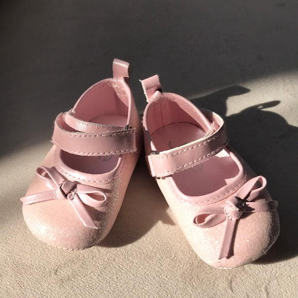 Joe Fresh Other - Baby shoes